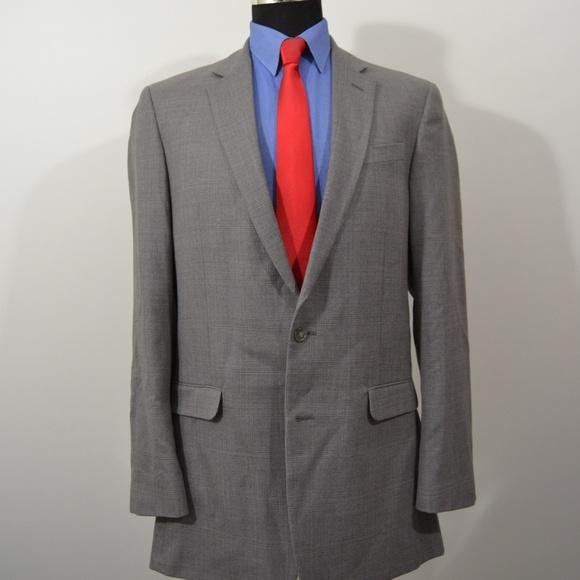 Kenneth Cole Other - Kenneth Cole 42XL Sport Coat Blazer Suit Jacket Gr